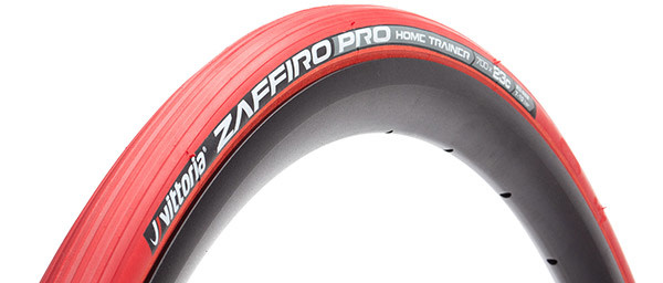 Vittoria Zaffiro Pro Home Trainer foldable 700x23c full red