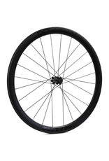 Hope Front Wheel - RD40 Carbon - RS4 CL - Black