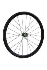 Hope Rear Wheel - RD40 Carbon - RS4 CL - Black