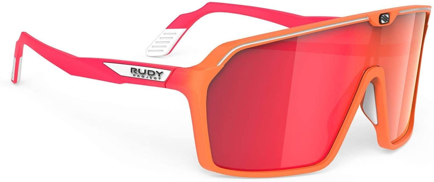 Rudy Project Rudy Project Spinshield Rp Optics Multilaser Red