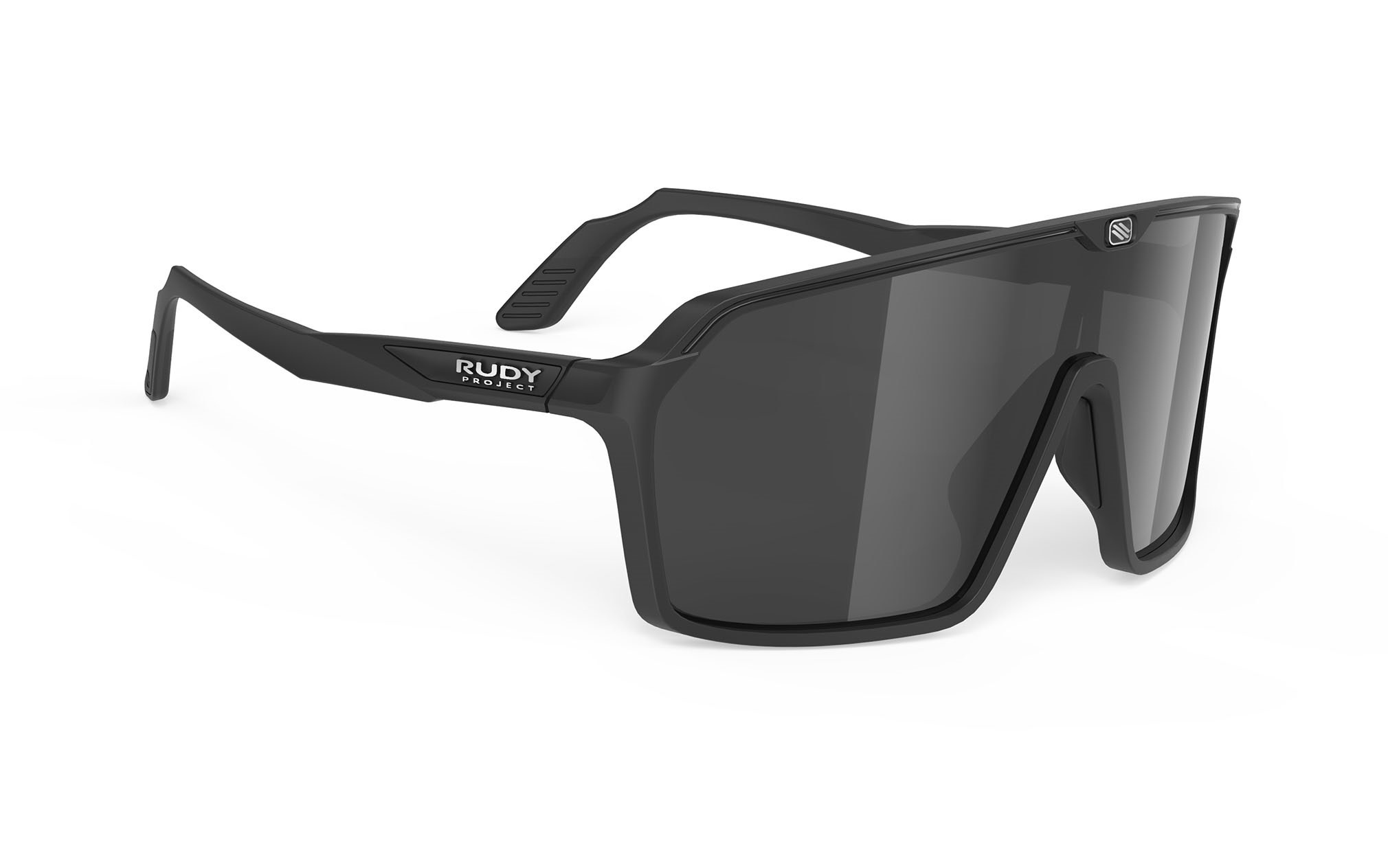 Rudy Project Rudy Project SPINSHIELD Share Black Matte - RP Optics Smoke Black