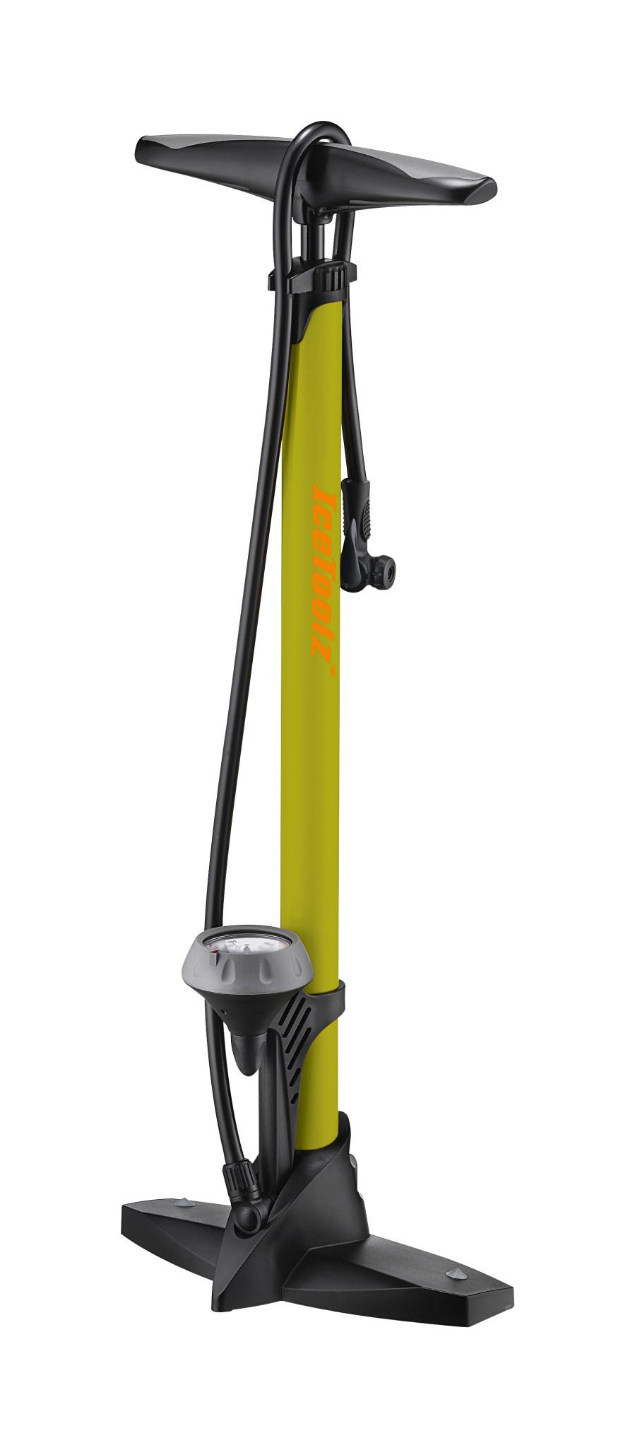 IceToolz IceToolz A451 - Floor Pump
