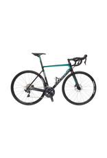 Colnago Colnago 2020 V3 DISC ULTEGRA MECH 52S BLACK GREEN