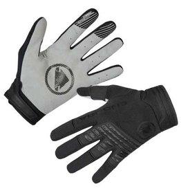 Endura SingleTrack Glove: Black - XXL