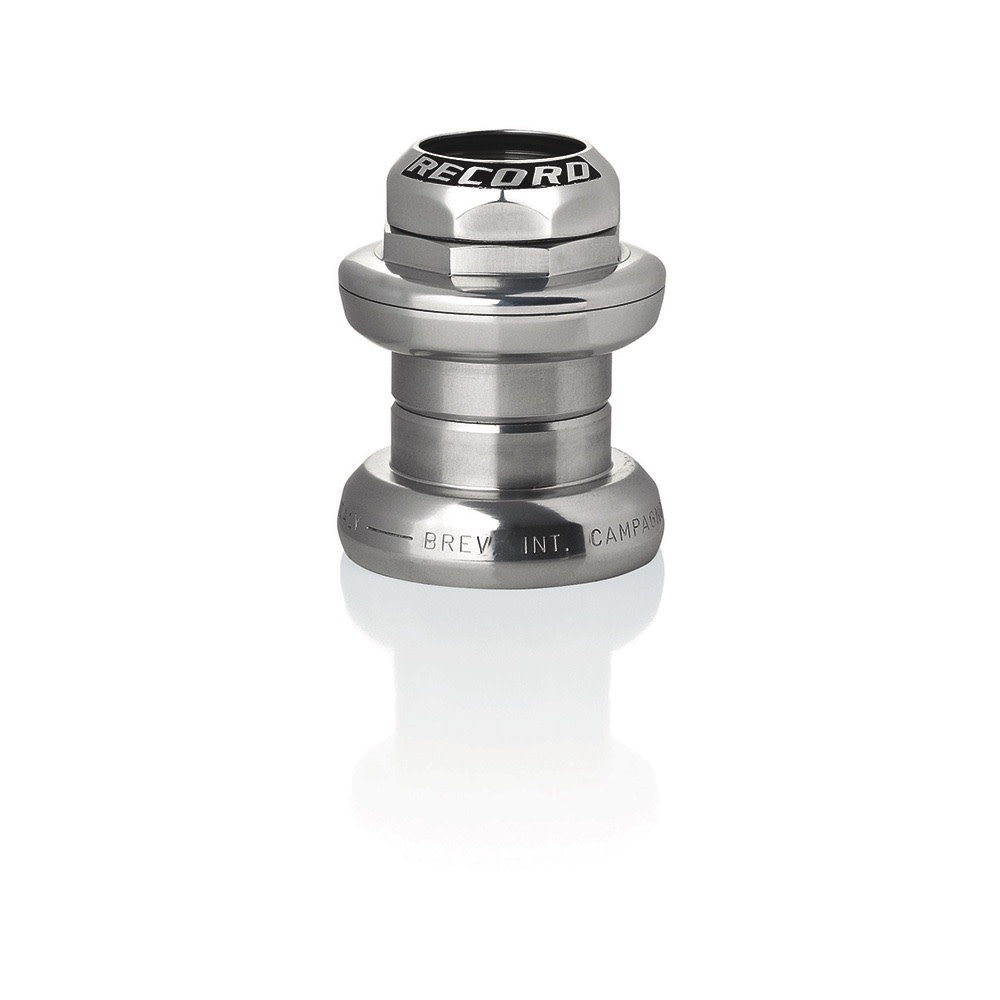 Campagnolo CAMPAGNOLO RECORD HEADSET THREADED 1:  1 (25.4MM)