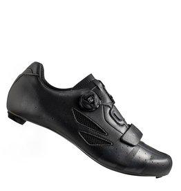 LAKE Lake CX218 Black / Grey Cycling Shoes
