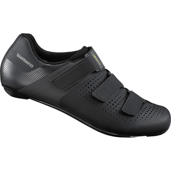 Shimano Shimano RC1 (RC100) SPD-SL Shoes, Black