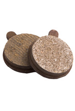 Clarks VX836C Organic APSE/Zoom/Artek for Apollo/Shockwave & X-rated, Clarks CMD-20 Disc Pads (carded)