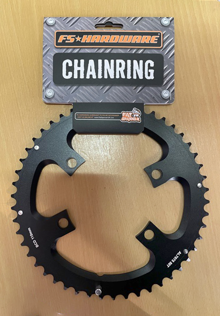 FS Hardware Chainring 50T 110mmBCD