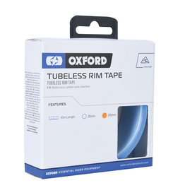 oxford Oxford Tubeless Rim Tape 25mm x 10M