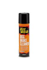 oxford Weldtite Dirtwash Disc Brake Cleaner Aerosol Spray (250ml)