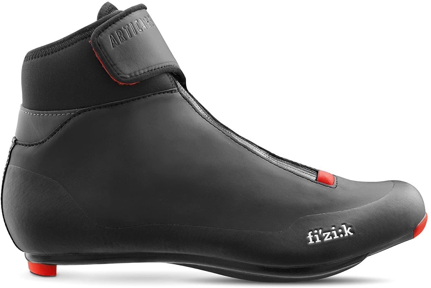 Fizik Fizik R5 Artica Black Boots