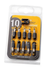 Continental Continental Exchangeable Presta Valve Inserts (Pack of 10)