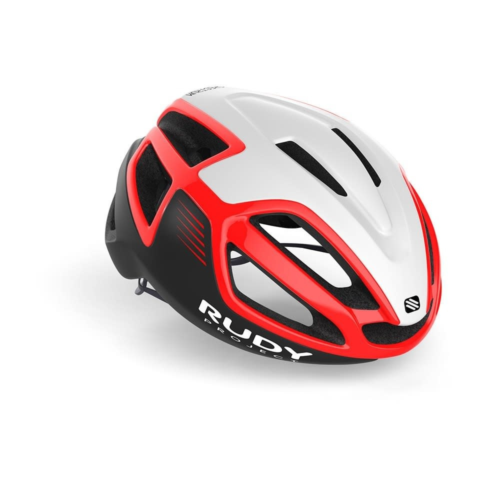 Rudy Project Rudy Project Spectrum Red/Black Matte