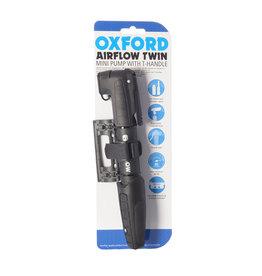 oxford Oxford Airflow Twin Resin Mini-Pump