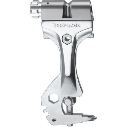 TOPEAK TOPEAK TOOL MONSTER AIR W/CO2 INFLATOR