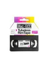Muc-Off, Tubeless Rim Tape, 10m, 35mm