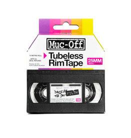 Muc-Off, Tubeless Rim Tape, 10m, 25mm