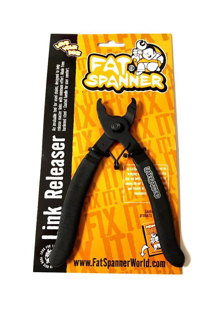 Fat Spanner Fat Spanner Link releaser