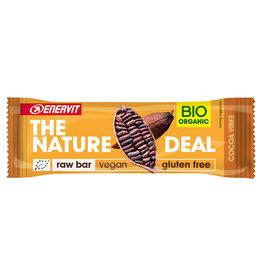 Enervit Nature Deal Bar 30g Cocoa