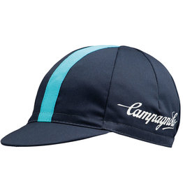 Campagnolo Classic Cycling Cap Blue