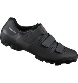 Shimano XC1 (XC100) SPD Shoes, Black, Size 43