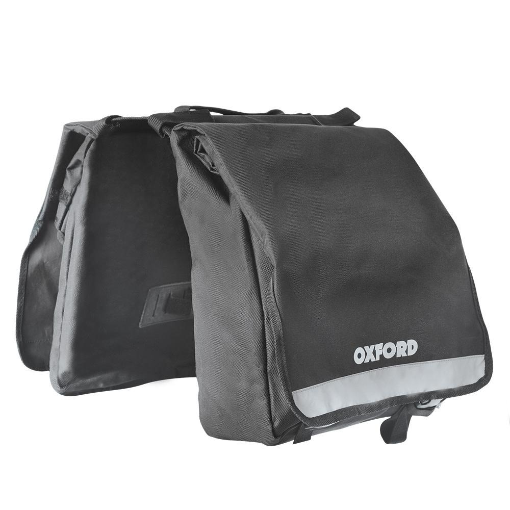 oxford Oxford C20 Double Pannier Bag 20L