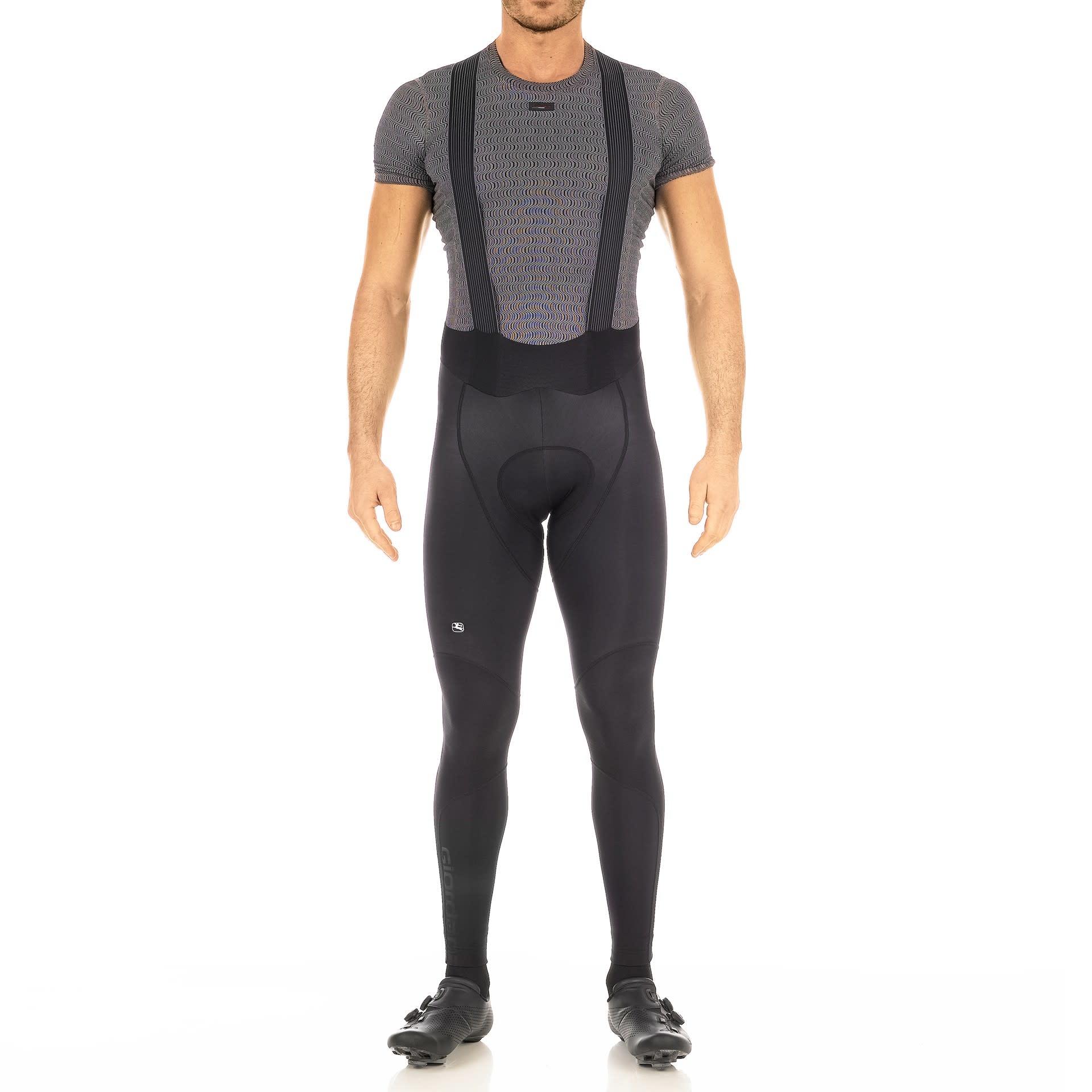 Giordana Giordana FRC Pro thermal bib tights Black 2XL