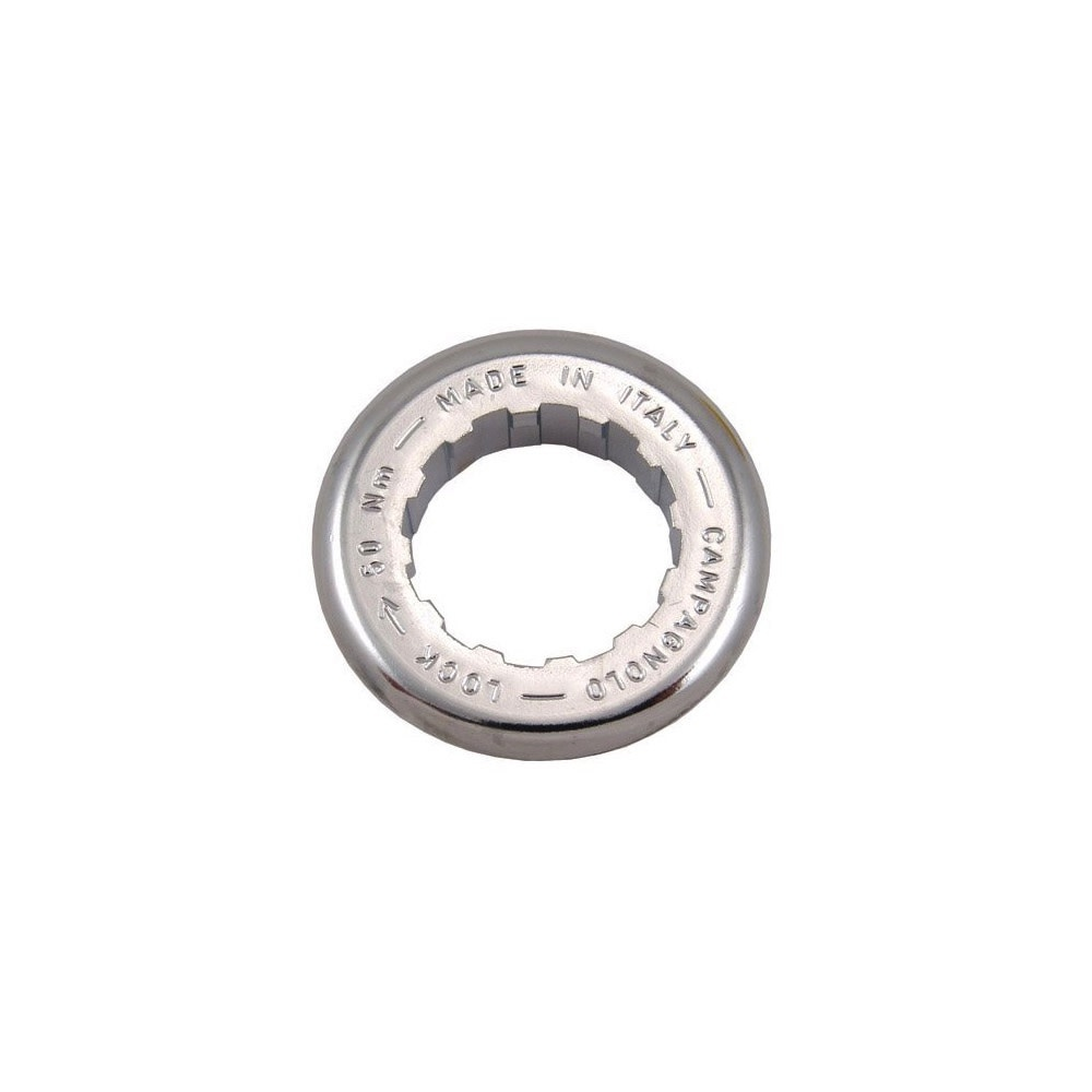 Campagnolo 11T 11X Cassette Lockring