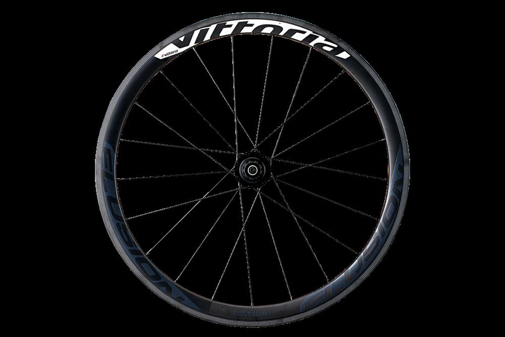 Vittoria Vittoria elusion carbon rr wheel set