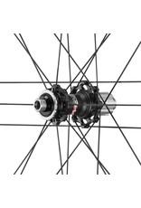 Campagnolo Bora One tubular 35 rim brake wheel set Front and rear campag freehub