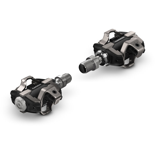 Garmin Rally XC200 Power Meter Pedals - dual sided - SPD