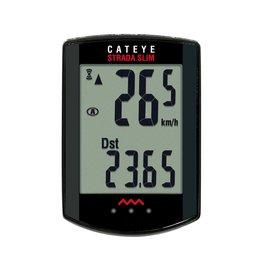 Cateye Strada Slim Black CC-RD310W Slim