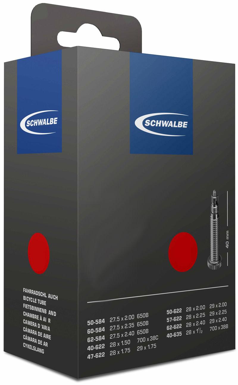 "Schwalbe SV19F - 29 x 2.10"" / 3.00"" - Presta - 40mm"