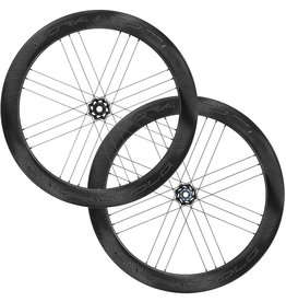 Bora WTO 60 Disc 2-Way Tubeless Clincher Wheels