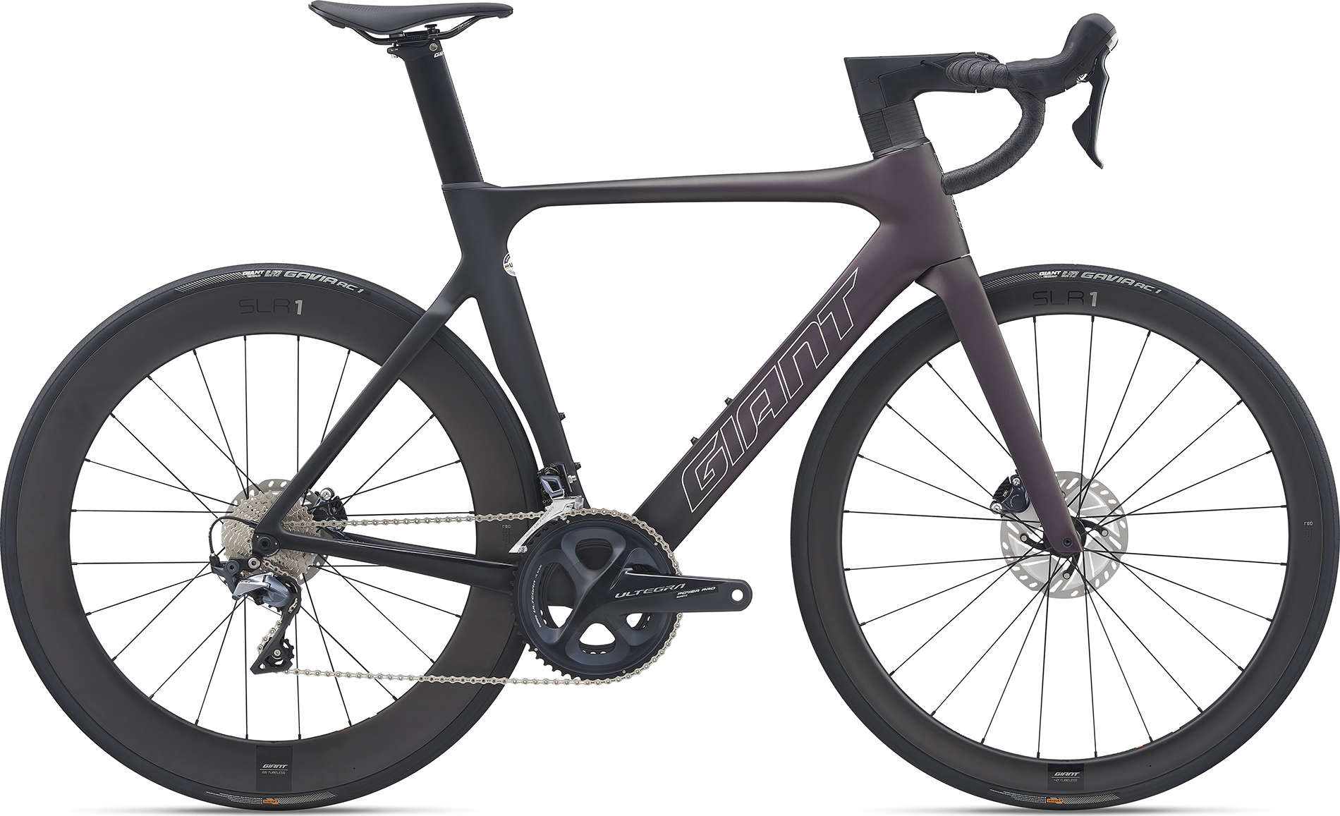 Giant Propel Advanced Pro 1 Disc Rosewood M