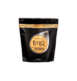 TORQ TORQ ENERGY DRINK 1.5KG: Cookies & Cream