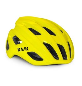 Kask Kask Mojito 3 Yellow Fluo M