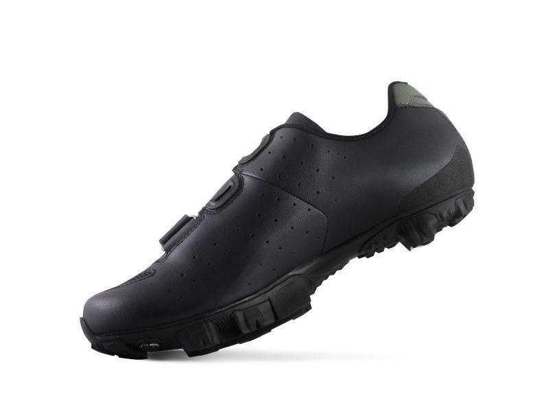 LAKE Lake MX176 MTB Shoe Beetle Black 43