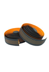 KranX Stretta Primo-High Grip Anti-Shock Handlebar Tape ORANGE