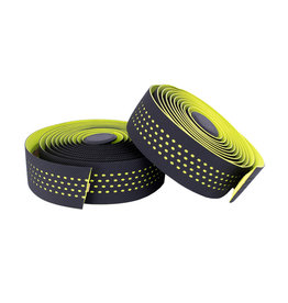 Kranx KranX Stretta Primo-High Grip Anti-Shock Handlebar Tape YELLOW