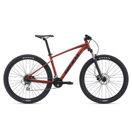 Giant Giant Talon 2  Red Clay L