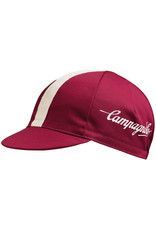 Campagnolo Campagnolo Classic Cycling Cap Red