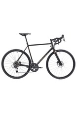 kinesis Kinesis R2 Black/Gold 51cm Road Bike