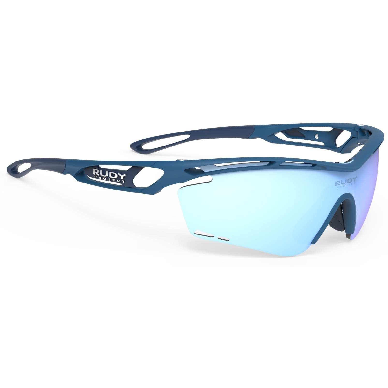 Rudy Project Rudy Project Tralyx sunglasses Pacific blue - MLS ICE