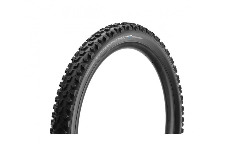"Pirelli PIRELLI SCORPION ENDURO S BLACK 29""x2.4"