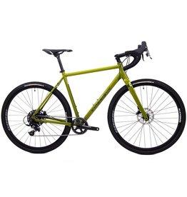 kinesis Kinesis  G2 Adventure bike - Khaki Green - 54