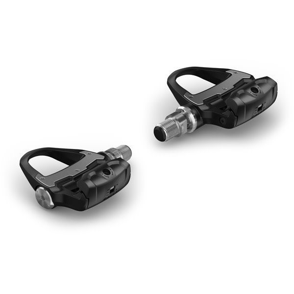 Garmin Rally RS100 Power Meter Pedals - single sided - SPD-SL