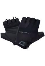 Chiba Chiba Gel comfort gloves - Small - Black
