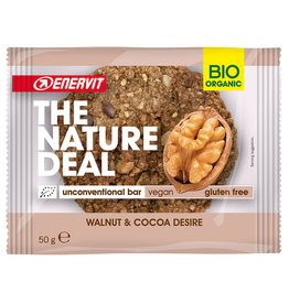 Enervit Enervit  Nature Deal Cookies 50g Walnut & Cocoa 50g